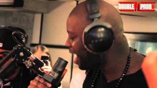 La Fouine - Freestyle Planète Rap (21/11/11)