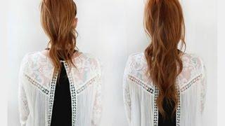 getlinkyoutube.com-خلطة سهلة وسريعة لتطويل الشعر في أسبوع