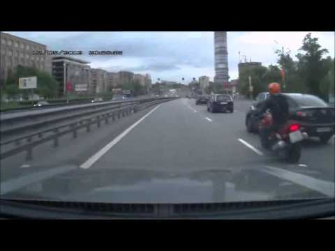 Accidentes En Carreteras... VI