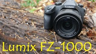 getlinkyoutube.com-Panasonic Lumix FZ1000 Review - New Fz2000