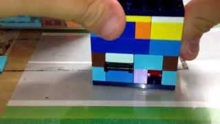 getlinkyoutube.com-レゴがちゃがちゃの作りかった