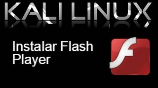 getlinkyoutube.com-Como instalar adobe flash player kali linux 2016.1