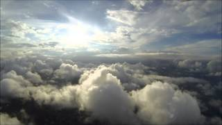 dji phantom 2 flight altitude record 1500 m   4921 feet