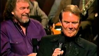 getlinkyoutube.com-Waylon Pays Tribute to Glen Campbell