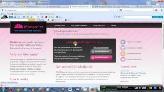 getlinkyoutube.com-Create a webpage using HTML and CSS part 1