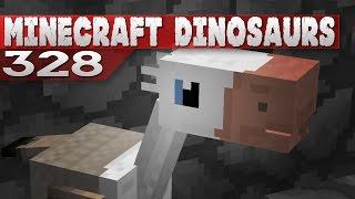 getlinkyoutube.com-Minecraft Dinosaurs! || 328 || Phorusrhacos