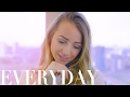 Ariana Grande - Everyday ft. Future Emma Heesters Cover