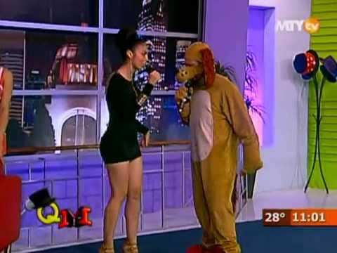Queremos mas - El Perro Guarumo