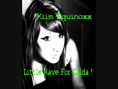 Little Rave For Zalda - Kiim Equinoxx Remix