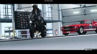 getlinkyoutube.com-The Crew Wild Run - Kawasaki Ninja H2 - Buy, Ride & Visual Customization