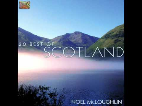 Noel McLoughlin - Rattlin', Roarin' Willie