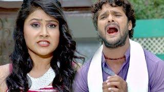 खेसारी लाल का ऐसा कॉमेडी वीडियो कभी नहीं देखा होगा   Bhojpuri Comedy Sence   Khesari Lal Yadav
