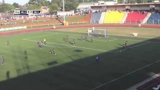 MBABANE DERBY...Mbabane Highlanders vs Mbabane Swallows Highlights