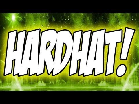 MW3 Jumps and Spots - Hardhat (Modern Warfare 3)
