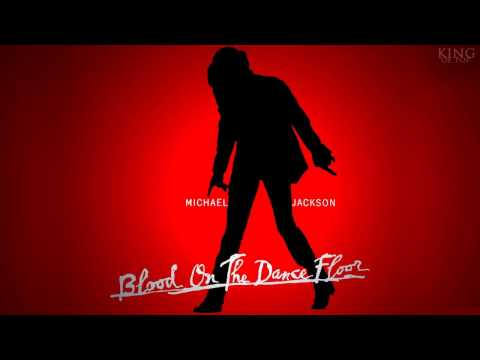 Blood On The Dance Floor (Incorporated Filmix) - Michael Jackson