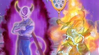 MORE FUTURE DLC AFTER PACK 4?! | Dragon Ball Xenoverse 2 Random Battles