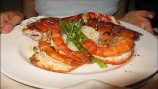 getlinkyoutube.com-Princess Cruises - Caribbean Princess Cuisine