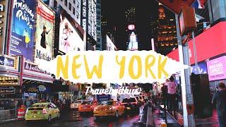 getlinkyoutube.com-미국 배낭여행 뉴욕편 NEW YORK Travel with us : VLOG
