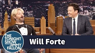 getlinkyoutube.com-Jimmy Gets a Visit from His Cousin Brian Dunning (Will Forte)