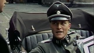 "getlinkyoutube.com-Rutger Hauer as SS-officer in ""Pastorale 1943"" (1979 Dutch film)"