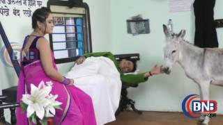 Chidiya Ghar On Location shooting & Exclusive Interview Paresh Ganatra as Ghotak Kesari Narayan