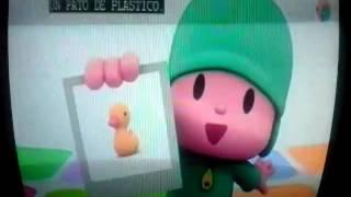 getlinkyoutube.com-Let's Go Pocoyo! 14 Temp. 3 Para América Latina