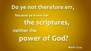 getlinkyoutube.com-The Supernatural Power of the Word of God in the Bible (Jon Courson on Exodus 16)