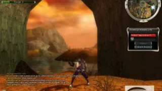 getlinkyoutube.com-Guild Wars -Taniec Nekromanty