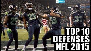 getlinkyoutube.com-Top 10 Best Defenses in the NFL 2015