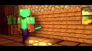 getlinkyoutube.com-Steve's Revenge - A Minecraft Animation