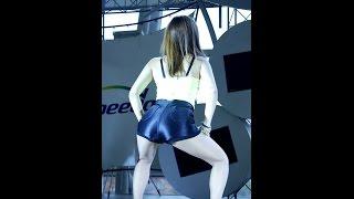 getlinkyoutube.com-151108 광명스피돔 S-비비드(S-VIVID) 댄스공연 #02- 이리로 & 아예 by 수원촌놈
