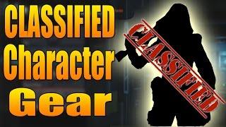 getlinkyoutube.com-Classified Character Gear (Black Ops 3 Classified)