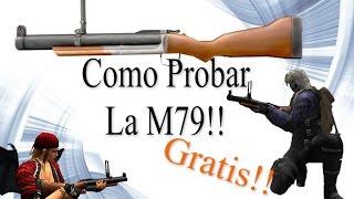 getlinkyoutube.com-Como Probar la M79 Gratis!!