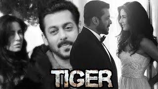 Salman Khan Getting TOO CLOSE To Katrina Kaif In Austria ?