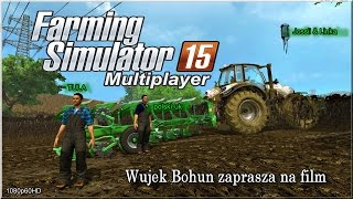 "getlinkyoutube.com-Farming Simulator 15 - #34 ""Pierwsze Damy"""