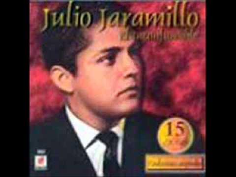 JULIO JARAMILLO ADIOS AMOR
