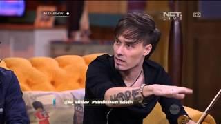 getlinkyoutube.com-INI TALK SHOW NET.TV Episode Paling Lucu Sule, Andre, Ashraf, Sacha, German Dmitriev