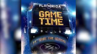 getlinkyoutube.com-Flo Rida - Game Time ft. Sage The Gemini