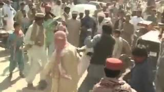 JACOBABAD   The Real Fight In Jacobabad Must See   YouTube