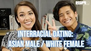 "getlinkyoutube.com-Interracial Dating: Asian Male / White Female Couples! ft. Peter Adrian -""IT'S COMPLICATED"" EP4 S2"