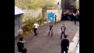getlinkyoutube.com-Кавказские разборки Дагестан и Чечня,пистолеты и ножи