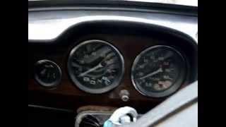 getlinkyoutube.com-Предпусковой подогреватель двигателя ваз 2106