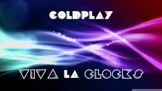 "getlinkyoutube.com-Coldplay - ""Viva La Clocks"" Mash-up"