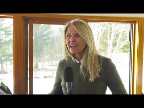 La nouvelle carrière de Chantal Lachance