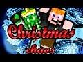 Minecraft - Christmas chaos [TESÓS BEVETÉS!]