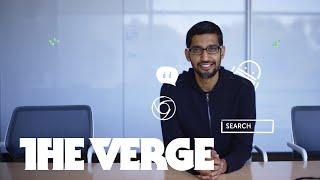 getlinkyoutube.com-The future of Google with Sundar Pichai