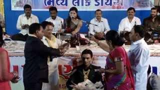 getlinkyoutube.com-Vanrate Vanma-Lagnagit by Urvashi Radadiya..