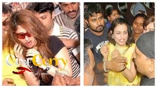 getlinkyoutube.com-SHOCKING! Bollywood Actresses Get Molested In Public