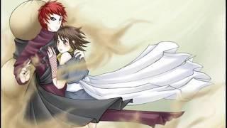 getlinkyoutube.com-matsuri and gaara bad boy
