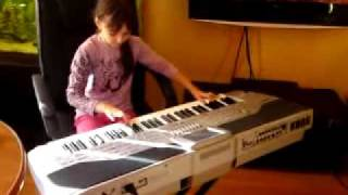 getlinkyoutube.com-Claudia la orga-sarba instrumentala.MP4